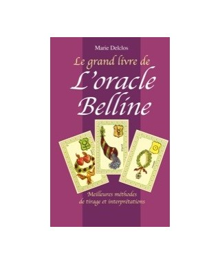 Livre de l'Oracle Belline