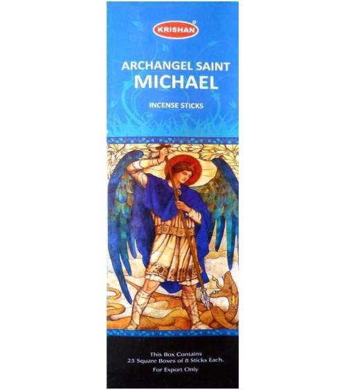 Encens Krishan Archange Saint Michel