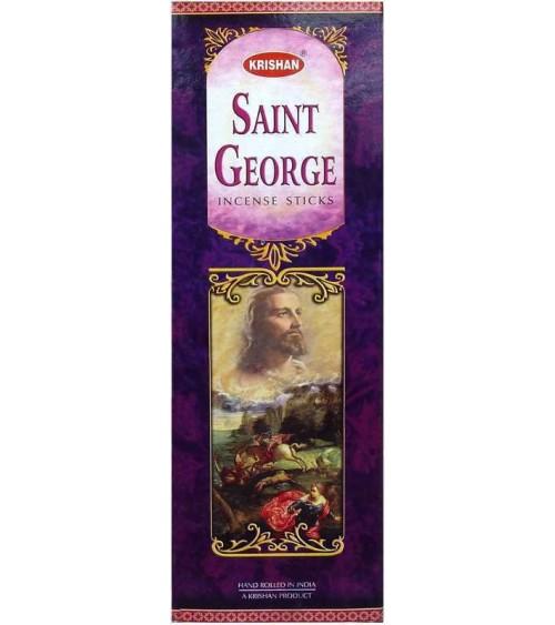 Encens Krishan Saint Georges