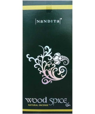 Encens Wood Spice