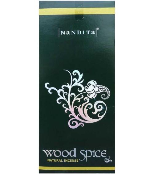Encens Wood Spice