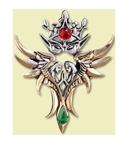 Pendentif Anges d'Oberon