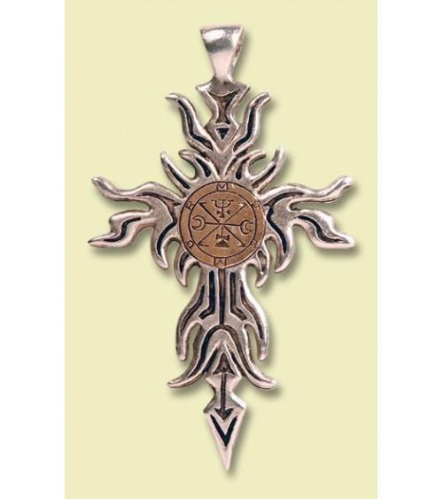 Pendentif Croix de Zagan