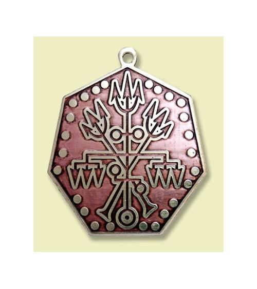 Amulette Loa Loco (Guérison)