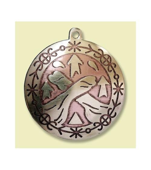 Amulette Fertilité