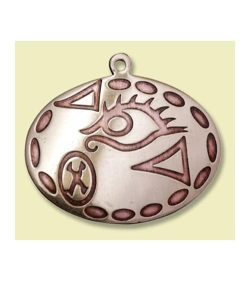 Amulette Vaudou Richesse