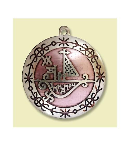 Amulette Vaudou Protection