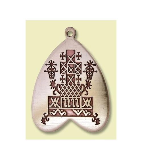 Amulette Vaudou Prière aux défunts