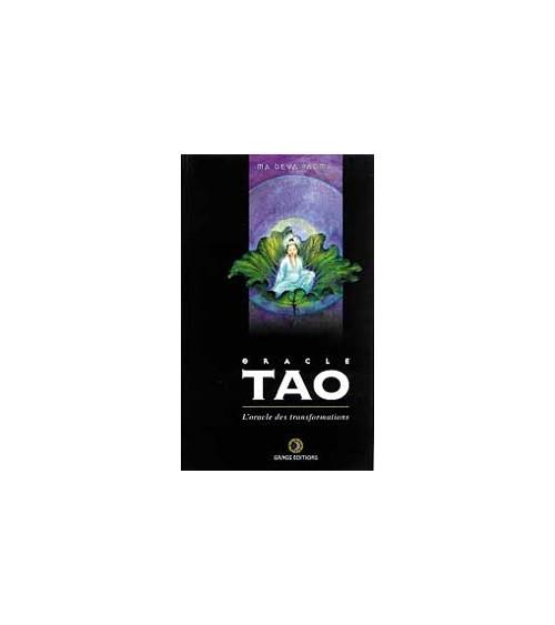Oracle Tao: le livre