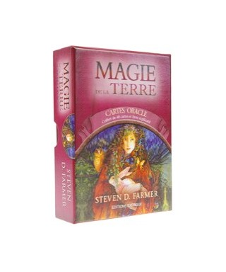 Magie de la Terre - Oracle