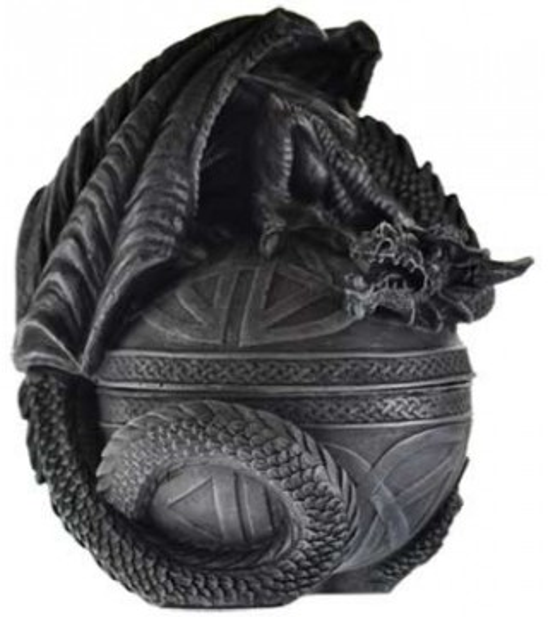 Coffret Oeuf de Dragon