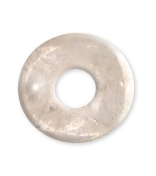 Donuts en Cristal de Roche