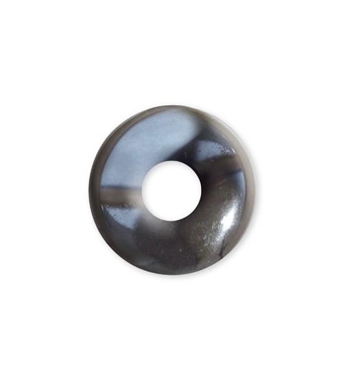 Donuts en Hématite