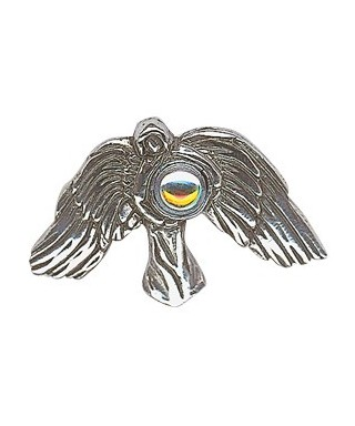Pendentif Ange Protection