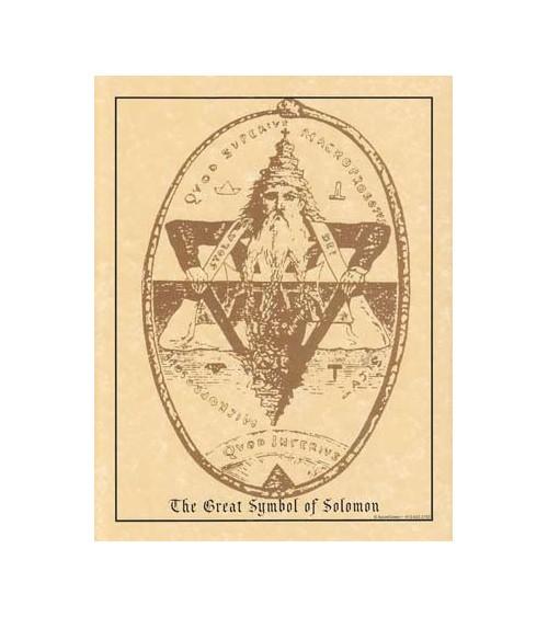 Poster de Salomon