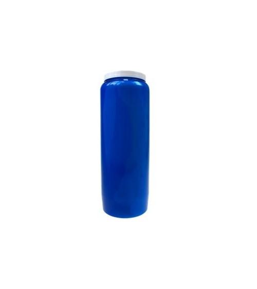 Bougie Sanctuaire Bleue