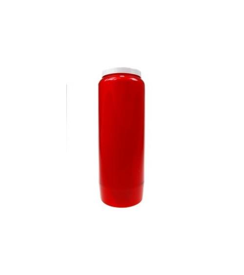 Bougie Sanctuaire Rouge