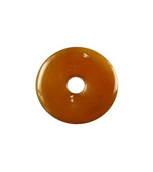 Donut en Cornaline
