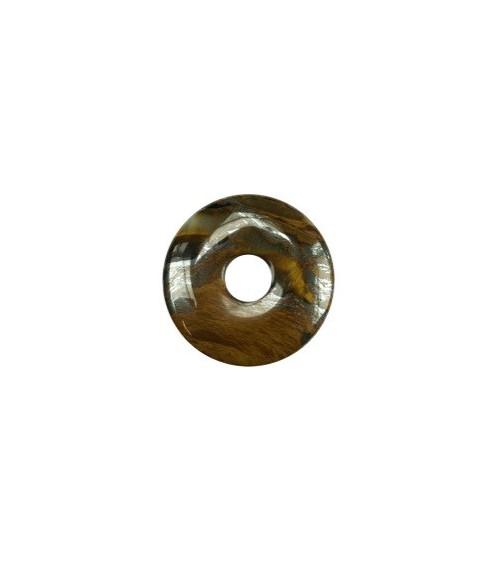 Donuts en Oeil de Tigre