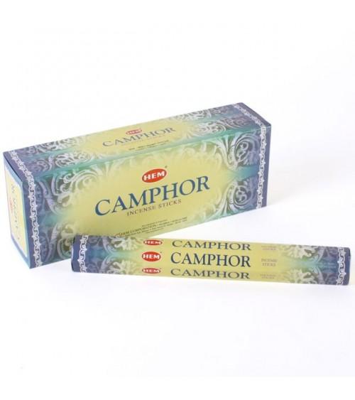 Encens de Camphre (batons)
