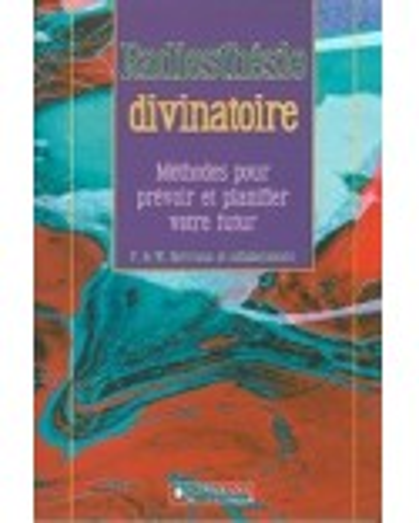 Radiesthésie divinatoire