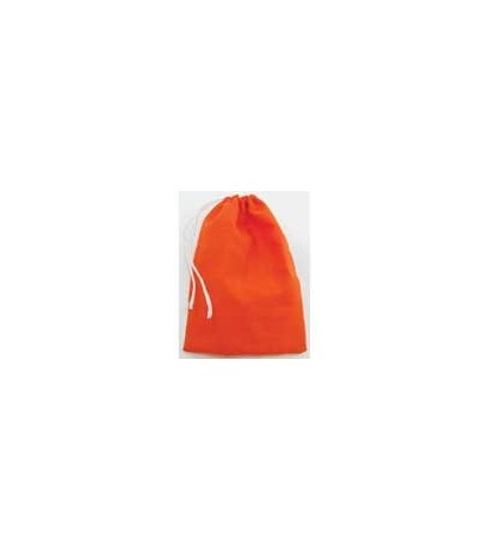 Pochette rituel Orange