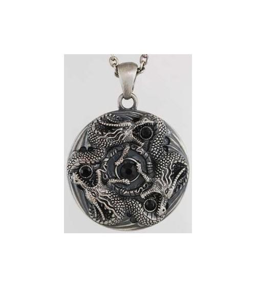 Trinité du Dragon (pendentif)