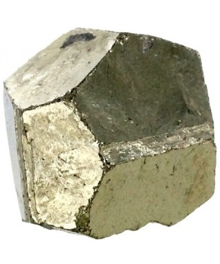 Pyrite Dodecaedre Naturel