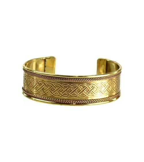 Bracelet Noeuds Celtiques