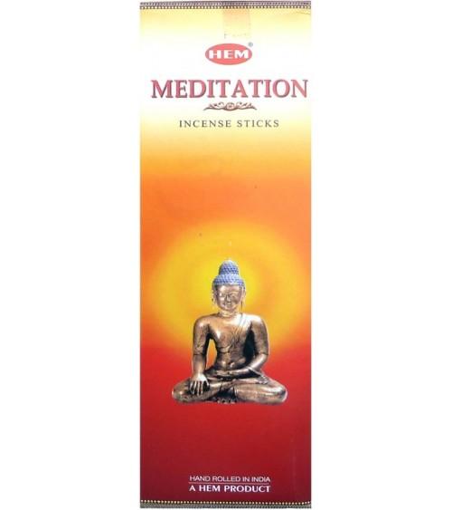 Encens Méditation (batons)