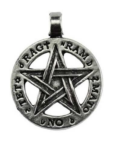 Pendentif Tetragramaton