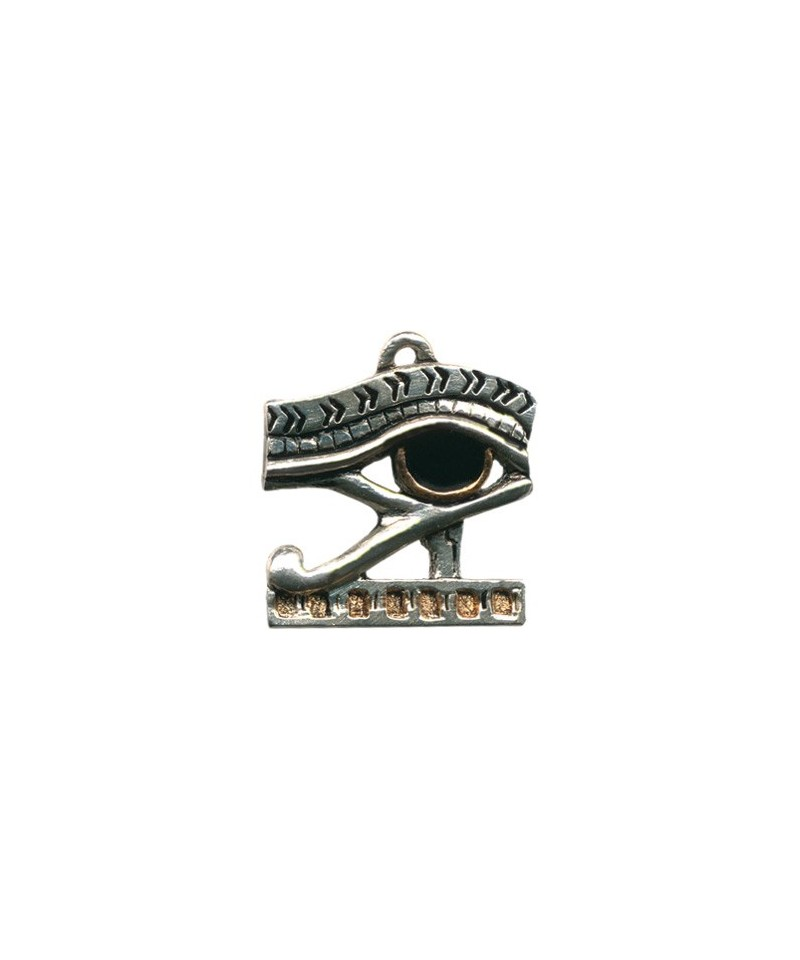 Pendentif oeil d 39 horus - Oeil d horus tatouage ...