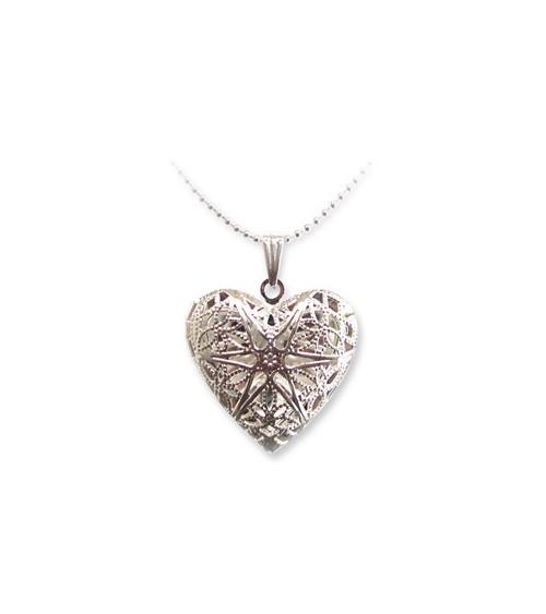 Medaillon Coeur