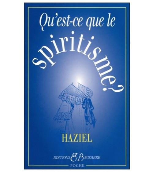 Qu'est-ce-que le spiritisme