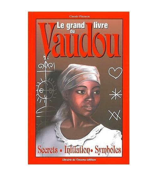 Grand livre du vaudou