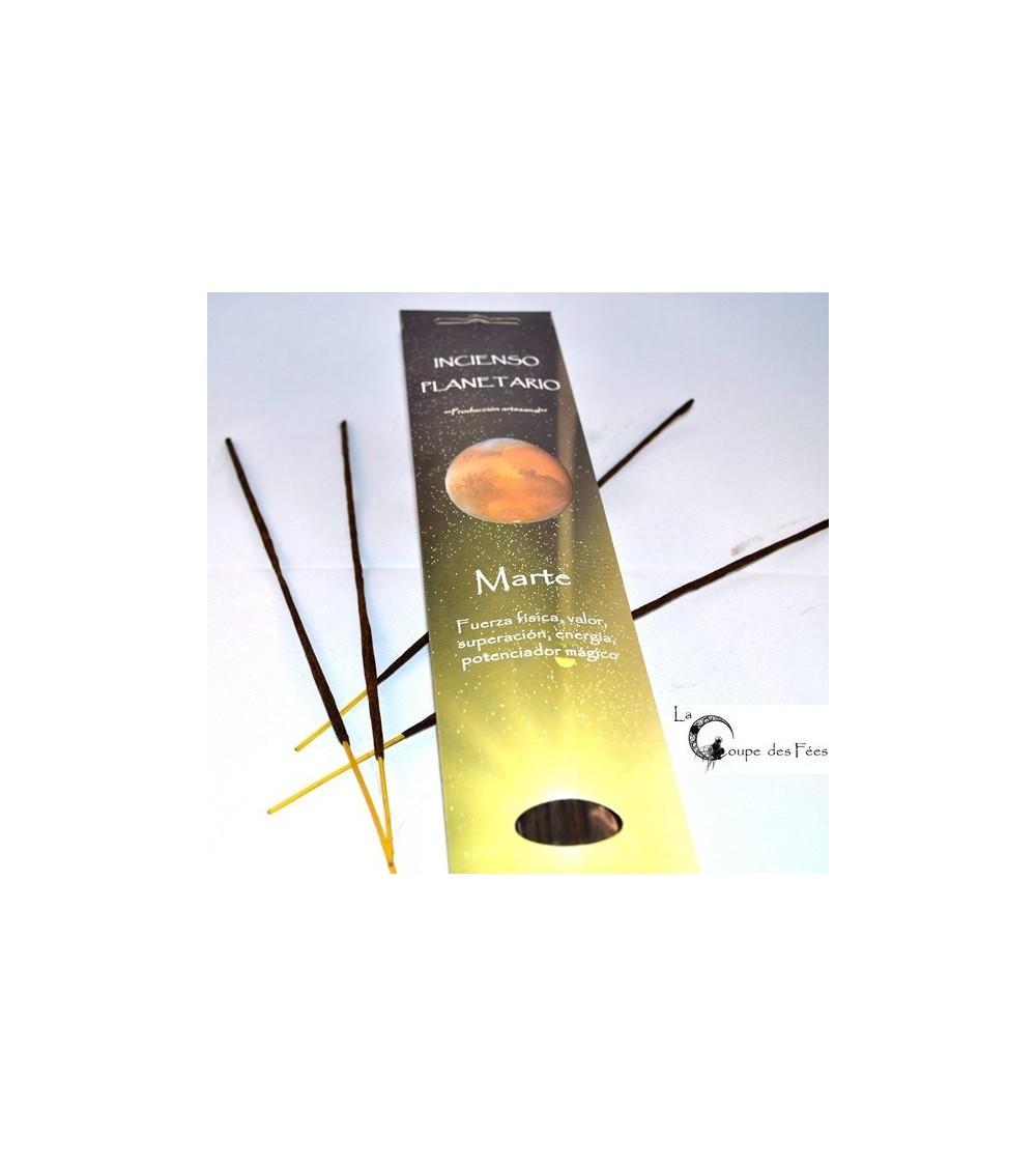 Encens de Mars