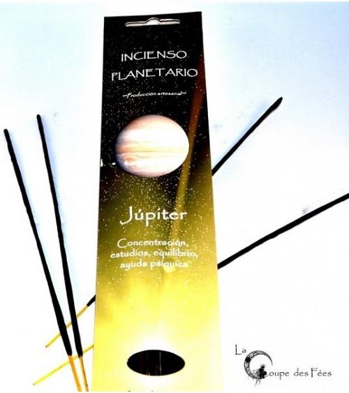 Encens de Jupiter