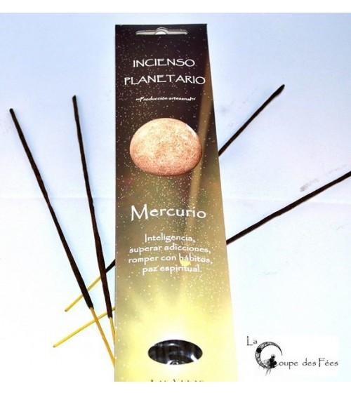 Encens de Mercure