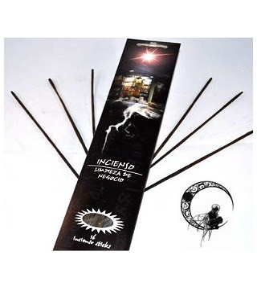 Encens Aroma Stimulation