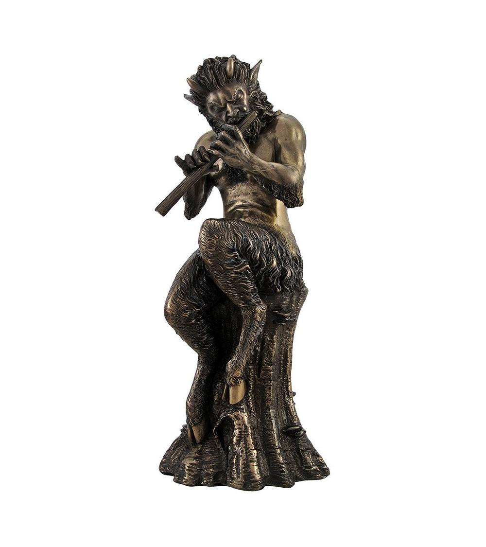 Statuette de Pan