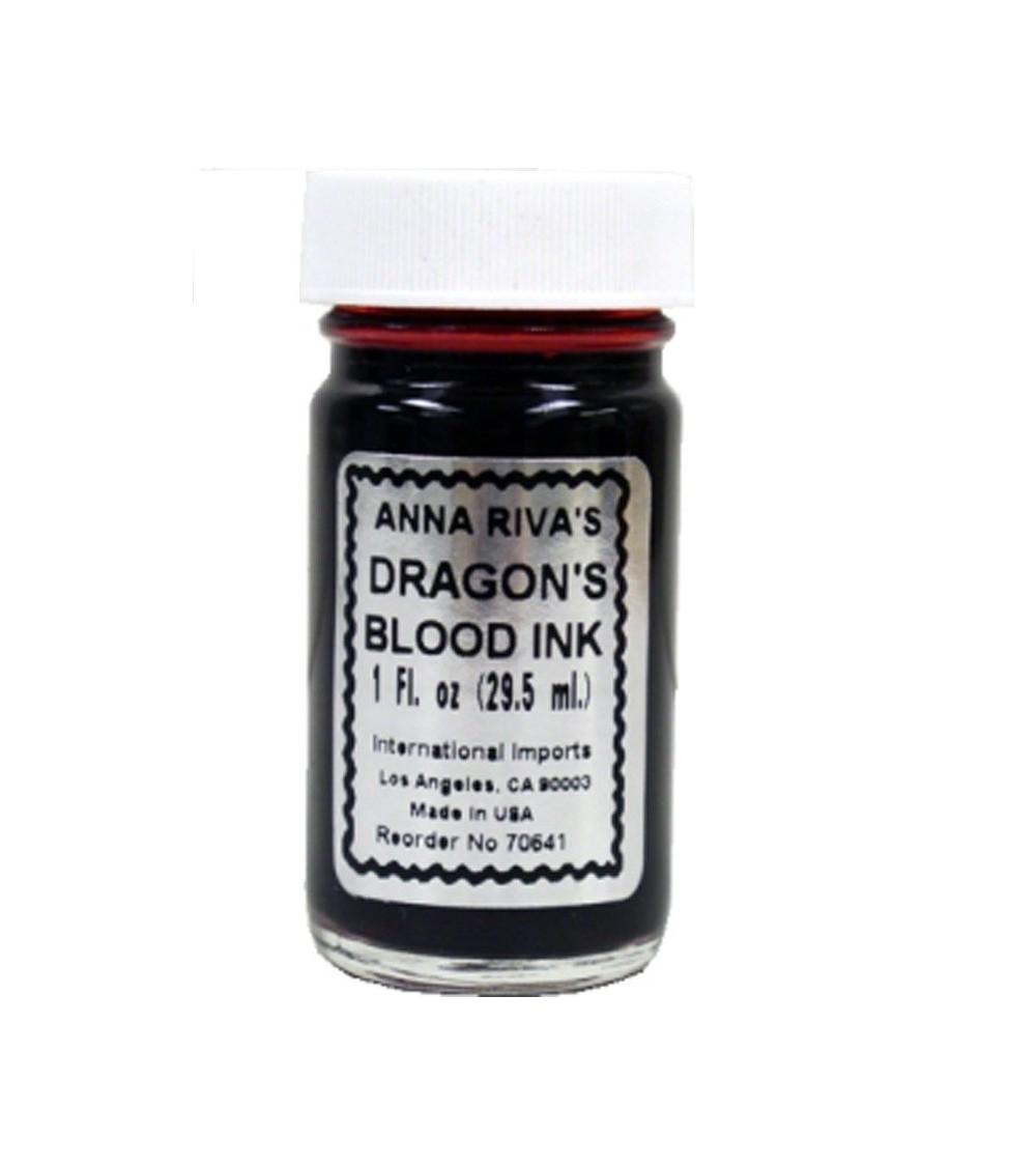Encre Sang de Dragon