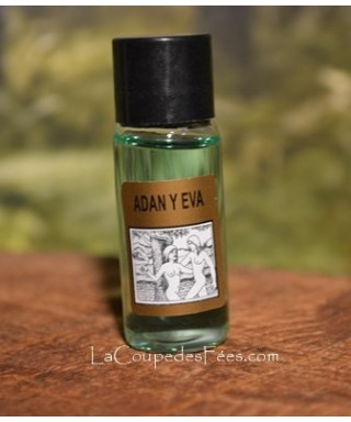 Parfum Adam & Eve