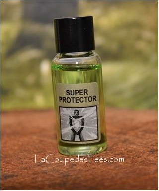 Parfum de Protection
