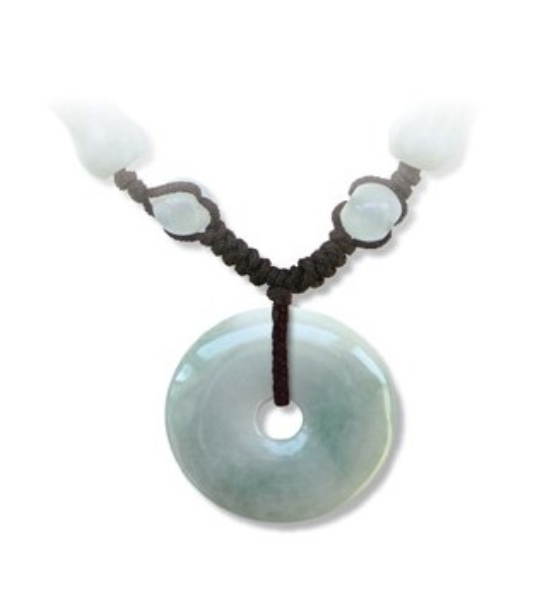 Cercle de Vie en Jade
