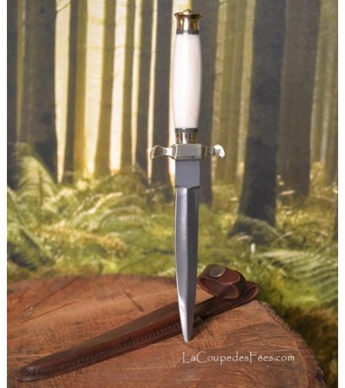 Dague Renaissance Os