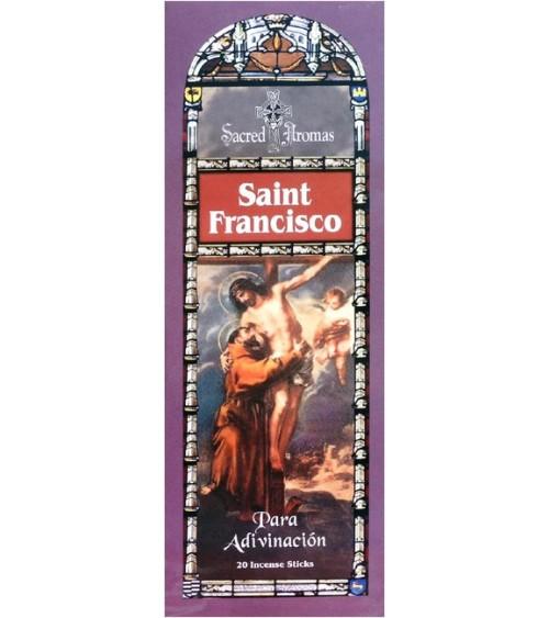 Encens Saint Francois