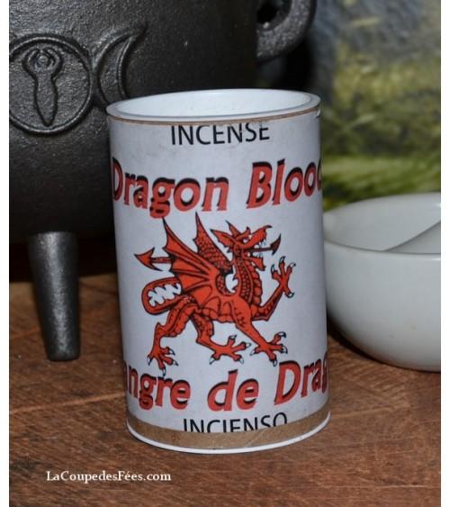 Encens Sang Dragon (Poudre)
