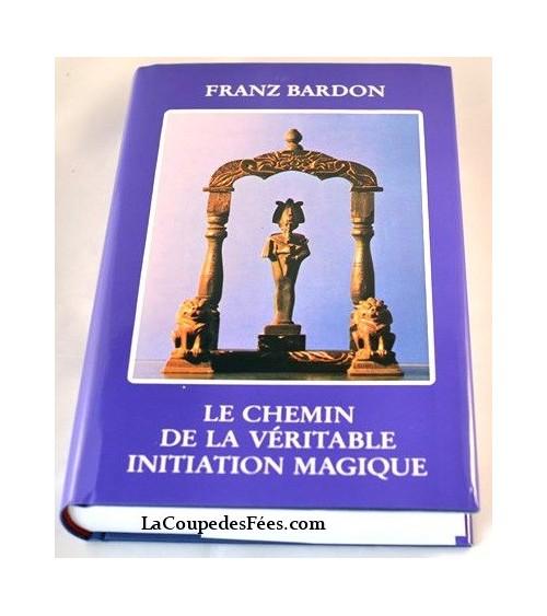 Chemin de l'intiation Magique