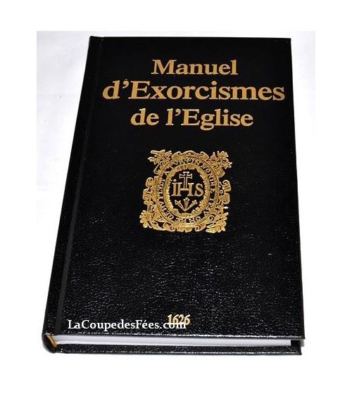 Manuel d'Exorcismes