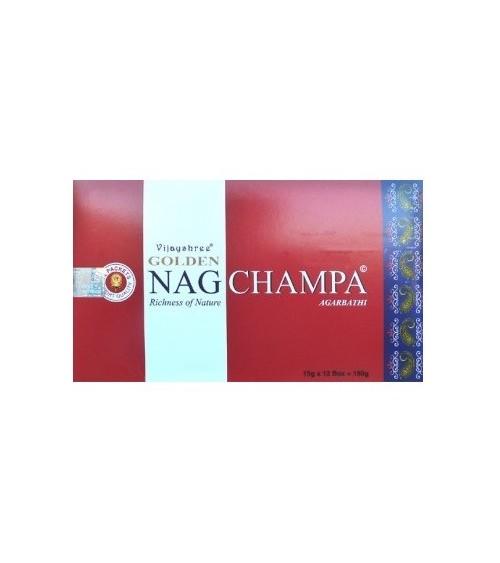 Golden Nag Champa (batons)